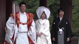 佐々木希主演『縁(えにし)The Bride of Izumo』メイキング映像