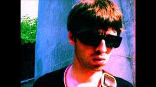 Oasis - Live Forever - Noel's DVD Commentary