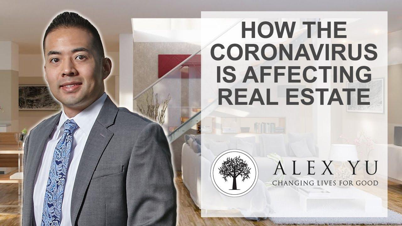 The Coronavirus' Effect on Our Market