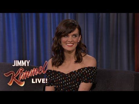Frankie Shaw on SMILF & Rosie O'Donnell