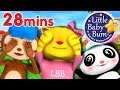 Download Lagu Peek A Boo Song Little Baby Bum | Nursery Rhymes for Babies | Songs for Kids Mp3 Free
