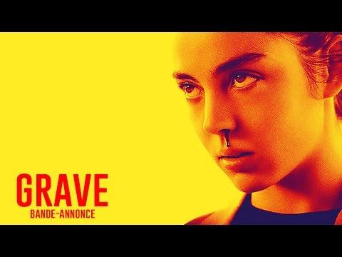 GRAVE - Un film de Julia Ducournau - Bande annonce WEB