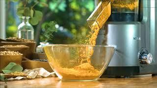 video thumbnail Homemill grain grinder HM-2000-2 youtube