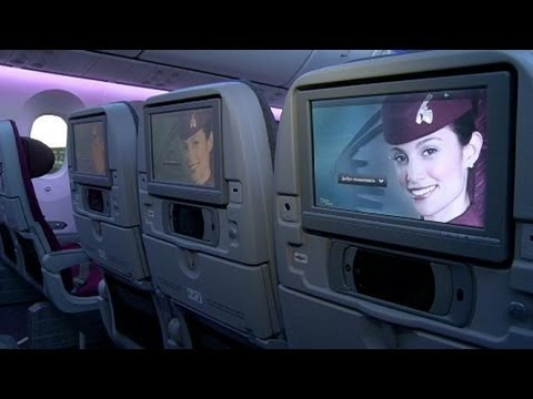 aircraft - Despite the economic crisis savaging Europe, the aviation industry appears in full health. The 50th... euronews, the most watched news channel in Europe Subs...