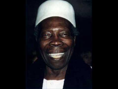 Babatunde Olatunji - Shango (Chant to the God of Thunder)