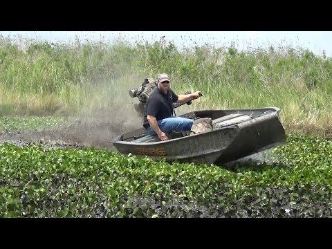 Boss Drive Mud Motor Videos