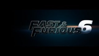 Nonton Fast & Furious 6 - Extended First Look HD Film Subtitle Indonesia Streaming Movie Download