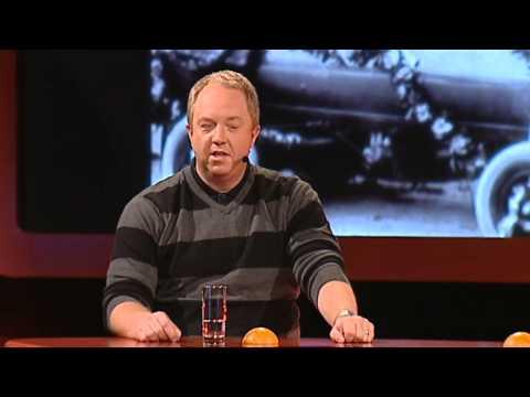 Intresseklubben - Atletiskt S01E09