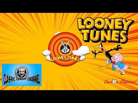 Looney Tunes Classic Collection Remastered High Quality HD