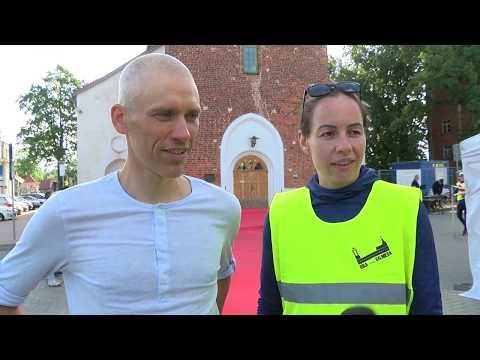Skrējiensoļojums Rīga - Valmiera 2019