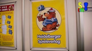 Verlage stellen sich vor: Heidelberger Spieleverlag - Heiko Eller-Bilz