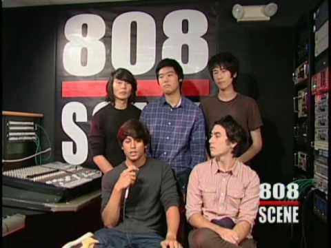 Shoot The Messenger: 808SCENE Season 6 Episode 77 Part 2 of 4