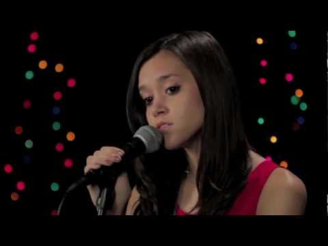 Merry - Cover: https://itunes.apple.com/us/album/have-yourself-merry-little/id587625908 B-e-a-utiful (original): http://smarturl.it/MeganNicoleBeautiful http://www.m...