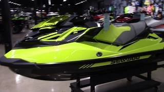 10. 2018 Sea-Doo RXP X 300 - New PWC For Sale - Elyria, OH