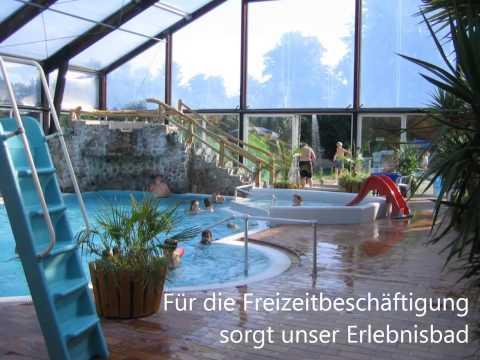 Freizeit- und Campingpark Geesthof Video