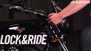 10. 2014 Victory Judge Lock & Ride Accessories   Victory Motorcycles