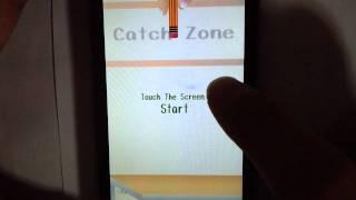 PenCatch2 YouTube video