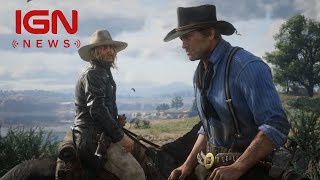 Rockstar Allows Devs to Speak Publicly About Working Conditions - IGN News