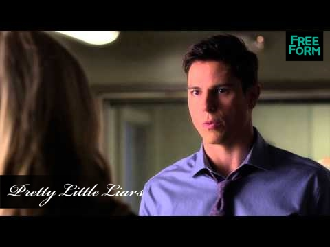 Pretty Little Liars 5.02 Clip 2