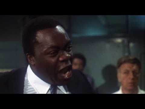 Across 110th Street (1972, Trailer) [Yaphet Kotto, Anthony Quinn, Paul Harris, Richard Ward]