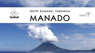 Manado Indonesia  City new picture : 2 days in Manado, North Sulawesi, Indonesia