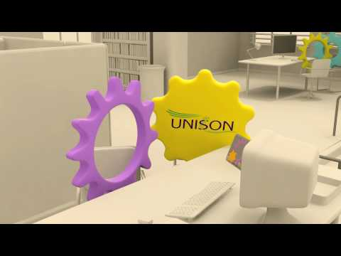 Unison Ten good reasons to join.