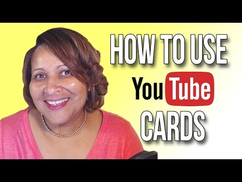 Watch 'YouTube Video Cards Are Here and They Work on Mobile [We Can Ditch the Annotations] - YouTube'