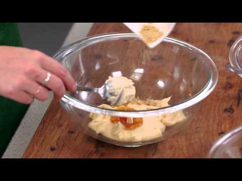 Trio of Cupcakes with Cottage Cheese | S5 E82