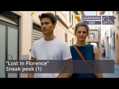 Lost in Florence (Clip 1)