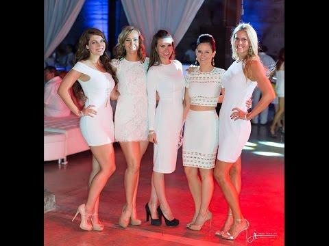 Lifeworks Austin White Party 2015