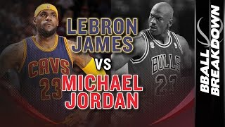 Coach Nick went through countless hours of NBA footage to analyze two of the greatest players of all-time. With this thorough analysis of two iconic players, you ...