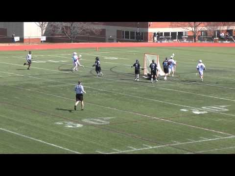 Men's Lacrosse Down Beacons 10-4