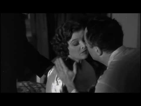 THE THIN MAN, W  S  Van Dyke, 1934 - Shot in Bedroom