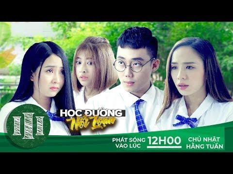 PHIM CẤP 3 - Phần 7 : Tập 13 | Phim Học Đường 2018 | Ginô Tống, Kim Chi, Lục Anh - Thời lượng: 22:30.