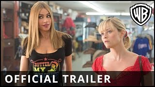 Nonton Hot Pursuit  Official Trailer  Official Warner Bros  Uk Film Subtitle Indonesia Streaming Movie Download