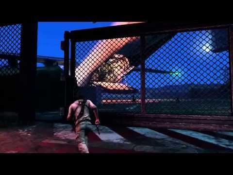 preview-Uncharted 3: Drake\'s Deception \'2011 Gamescom\' Trailer (GameZoneOnline)