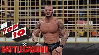 WWE TOP 10 BATTLEGROUND 2017 PREDICTIONS! WWE 2K17Here is my top 10 predictions for WWE Battleground 2017!Thanks to AmirZ - https://www.youtube.com/channel/UCOpNWeqNov84oGP4EWadizwFollow me on Twitter : https://Twitter.com/MrCreeperHDYTPlatform : XBOX ONECapture Card : Elgato HD60Game : WWE 2K17 - WWE 2K18Production Music courtesy of Epidemic Sound: http://www.epidemicsound.comRoyalty Free Music by http://audiomicro.com/royalty-free-music