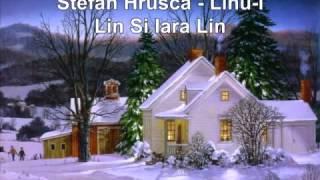Stefan Hrusca-Linu I Lin Si Iara Lin