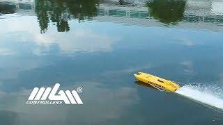 Hydro & Marine Agitator XL by Jürgen Mauch
