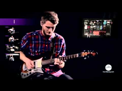 Hillsong Live - Greater Than All - Lead Guitar