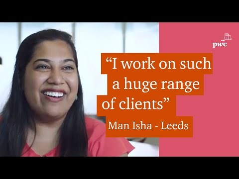 Working in Assurance at PwC in Leeds | What's it like?