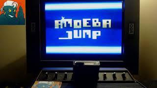 Amoeba Jump (Atari 2600) by AwesomeOgre