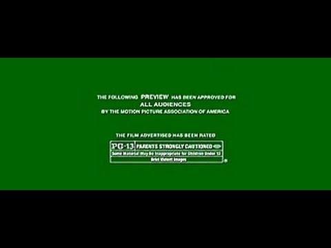 The Phantom of the Opera - Original Theatrical Trailer