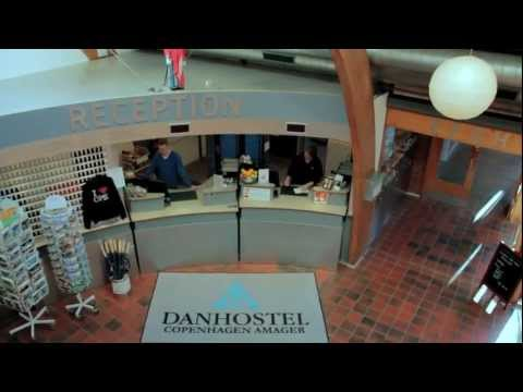 Video of Danhostel Copenhagen Amager