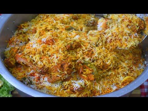 Chicken DEGI BIRYANI || 15 Kilo Biryani Ki Perfect Recipe | Dawat Special by Lively Cooking