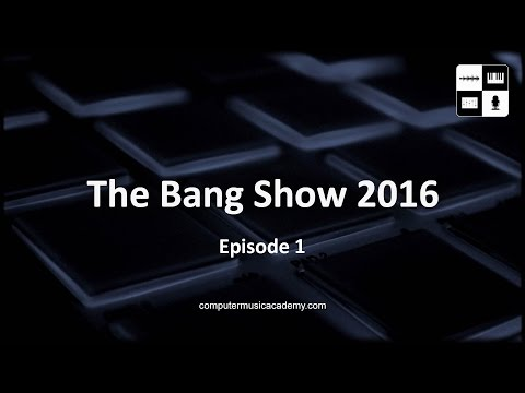image for TaurusBeats Music On CMA Bang Show 2016 1