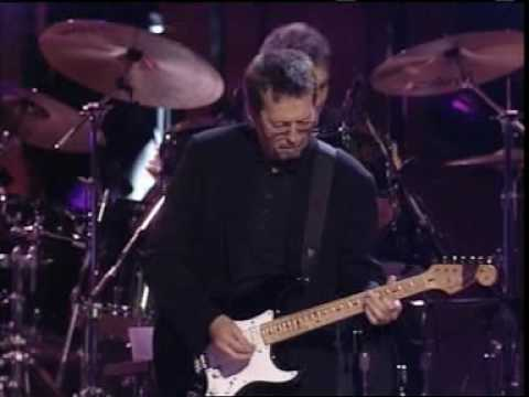 eric - Eric Clapton - Layla Thank you for these more than 20 million views! This belongs to the Madison Square Garden concert in 1999. Thanks to RockKillaz for the ...