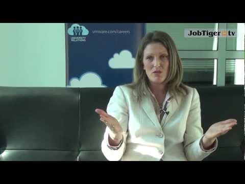 Диана Стефанова, VMware: Трябва да променим схващането, че инженерната професия не е за жени