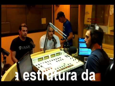 Mr Mann Trio Instrumental em Marechal Cândido Rondon - parte 1