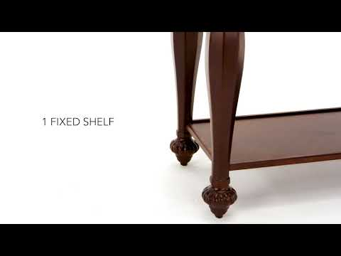 Mantera T616-4 Sofa Table
